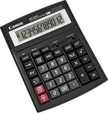 CANON WS-1210T - Calculatrices