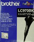 MediaMarkt BROTHER LC-970BK - Tintenpatrone (Schwarz)