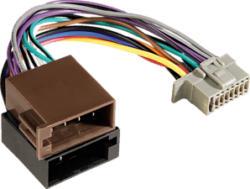 HAMA 62230 - Adattatore Iso (Multicolore)