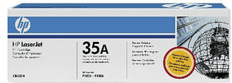 HP CB435 -  (Nero)