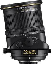 NIKON PC-E Nikkor 24 mm f/3.5 D ED - Objectif