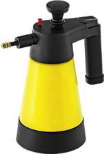 KAERCHER Pulvérisation - Flacon vaporisateur (Jaune/Noir, )