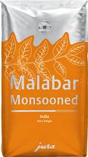 JURA Malabar Monsooned Indien - Café en grains