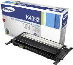 MediaMarkt SAMSUNG CLT-K4092S/ELS, nero -  (Nero)