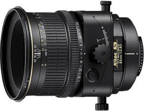 NIKON PC-E Micro NIKKOR 85mm f/2.8D - Objectif à focale fixe