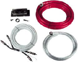 HIFONICS PREMIUM KABELKIT 35 mm² HF35WK - Câble de haut-parleur pour voiture
