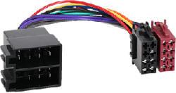 RTA 004.150-0 - ISO Adapterkabel (Mehrfarbig)