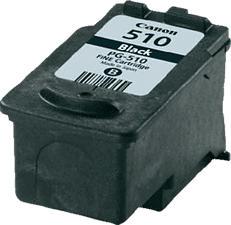 CANON PG-510 - Cartuccia di inchiostro (Nero)