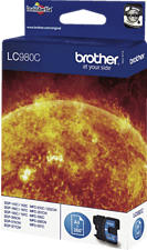 BROTHER LC980C -  (Ciano)