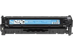 HP CC531A -  (Ciano)