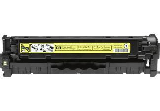 HP CC532A -  (Giallo)