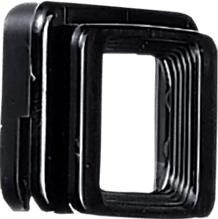 NIKON DK-20C 2 - Lentille de correction (Noir)