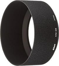 NIKON HN-28 - Pare-soleil (Noir)