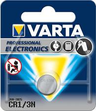 VARTA Lithium - Batterie a bottone (Argento)