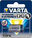 MediaMarkt VARTA Lithium - Lithium Batterie (Silber)