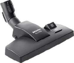 MIELE SBD285-3 ALLTEQ BODENDÜSE CLASSIC - Brosse pour aspirateurs (Noir)