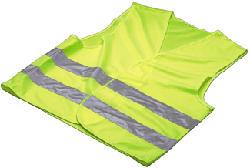 HAMA Safety vest - Warnweste (Neongelb)