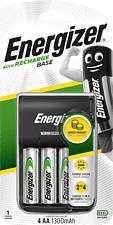 ENERGIZER E300701500 - Ladegerät (Grau)