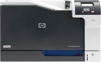 HP LaserJet CP5225dn - Laserdrucker