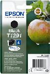 MediaMarkt EPSON T1291, nero - Cartuccia di inchiostro (Nero)