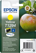 EPSON T129540 MULTIPACK CMYBK - Tintenpatrone (Mehrfarbig)