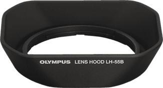 OLYMPUS LH-55B - Gegenlichtblende