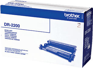 BROTHER DR-2200 -  (Nero)