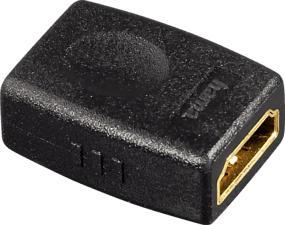 HAMA HDMI™-Adattatore 39860 -  (Nero)