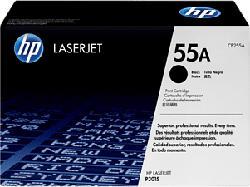 HP 55A -  (Noir)