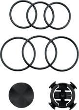 GARMIN Staffa per manubrio - Supporto per manubrio bici