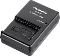PANASONIC VW-BC20 - Caricabatterie (Nero)