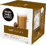 MediaMarkt NESCAF? Dolce Gusto Café au Lait - Capsules de café