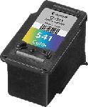 MediaMarkt CANON CANON INK CARTRIDGE CL-541CO - Tintenpatrone (Mehrfarbig)