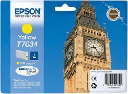 EPSON T7034 -  (Jaune)