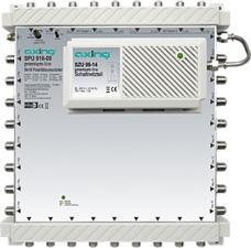 AXING DiSEqC SPU 916-09 - Multischalter (Grau)