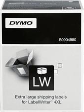 DYMO Étiquettes d'expédition -  (Blanc)