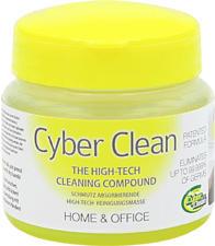 CYBERCLEAN Home & Office - Pâte nettoyante (Jaune)