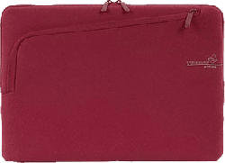"TUCANO Second Skin With Me MacBook Pro 15"", rouge - Housse ordinateur portable"