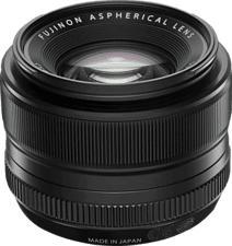 FUJIFILM FUJINON XF 35mm F1.4 R - Festbrennweite
