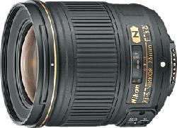 NIKON AF-S NIKKOR 28mm f/1.8G - Festbrennweite