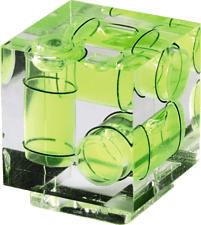 HAMA 5409 - Niveau à bulle (Transparent)