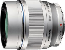OLYMPUS M.Zuiko ED 75mm f/1.8 MSC - Primo obiettivo