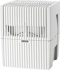 VENTA LW15 - Luftbefeuchter (Weiss/Grau)