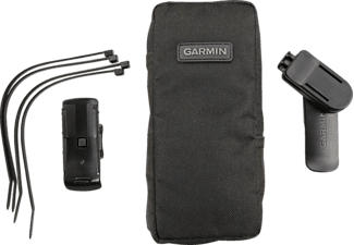 GARMIN 62/OREGON/ETREX - Outdoor Kit + Etui (Schwarz)