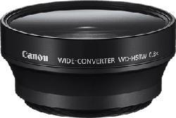 CANON WD-H58W - Telekonverter (Schwarz)