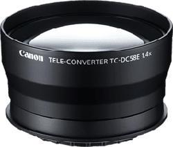 CANON TC-DC58E - Convertisseur (Noir)