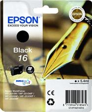 EPSON C13T16214012 - Cartouche d'encre (Noir)