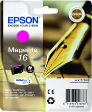 EPSON C13T16234010 - Cartouche d'encre (Magenta.)