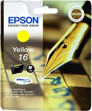 EPSON C13T16244010 - Cartuccia ad inchiostro (Giallo)