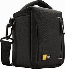 CASE-LOGIC LOGIC TBC404K - Etui pour système compact/appareil photo hybride (Noir)